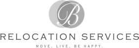 B relocation services